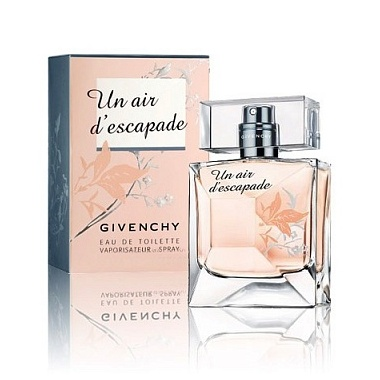 Givenchy Un Air d`Escapade 2014