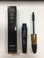 Тушь для ресниц Chanel Sublime De Chanel Waterproof 10g