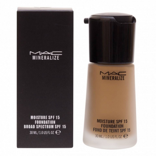 Тональный крем Mineralize Moisture SPF 15 Foundation