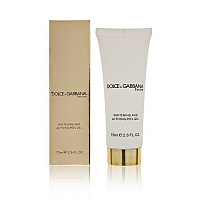 Пилинг-гель Dolce & Gabbana The One Whitening and Activing Peel Gel 75ml