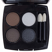 Тени для век Chanel Reve D'orient Quadra Eye Shadow