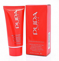 Пилинг для лица Pupa Oxidation Resistance 80ml
