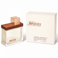 Dsquared 2 She Wood Velvet Forest Wood