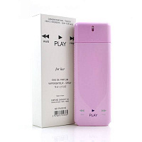 Tester Givenchy Play for Her